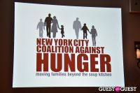New York City Coalition Against Hunger's Swing into Spring Benefit Event #115