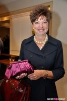 Judith Leiber's Kick Off Event For Wildlife Conservation Society's Central Park Zoo Gala #127