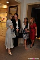 Judith Leiber's Kick Off Event For Wildlife Conservation Society's Central Park Zoo Gala #133
