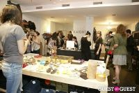 Pulp Lab's Pop-Up Store At Kaight #64