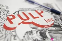 Pulp Lab's Pop-Up Store At Kaight #95