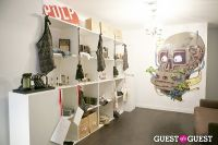 Pulp Lab's Pop-Up Store At Kaight #109
