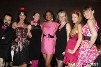 American Cancer Society's Pink & Black Tie Gala #17