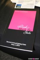American Cancer Society's Pink & Black Tie Gala #185