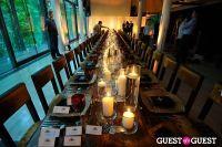 UrbanDaddy presents the Patron Secret Dining Society #13