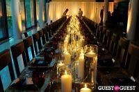 UrbanDaddy presents the Patron Secret Dining Society #16