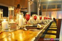 UrbanDaddy presents the Patron Secret Dining Society #21