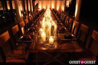 UrbanDaddy presents the Patron Secret Dining Society #60
