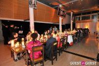 UrbanDaddy presents the Patron Secret Dining Society #72