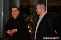UrbanDaddy presents the Patron Secret Dining Society #81