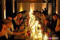 UrbanDaddy presents the Patron Secret Dining Society #115