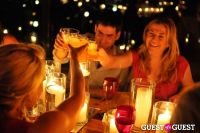 UrbanDaddy presents the Patron Secret Dining Society #125