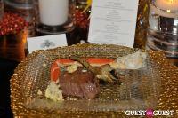 UrbanDaddy presents the Patron Secret Dining Society #154
