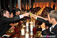UrbanDaddy presents the Patron Secret Dining Society #155