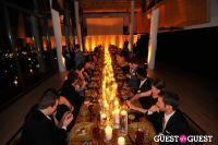 UrbanDaddy presents the Patron Secret Dining Society #160