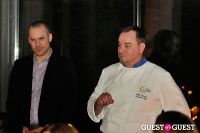 UrbanDaddy presents the Patron Secret Dining Society #170