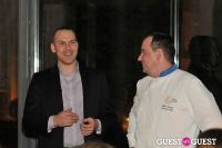 UrbanDaddy presents the Patron Secret Dining Society #173