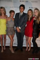 Valentino sponsors the Inaugural Junior Spring Benefit #157