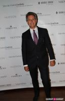 Valentino sponsors the Inaugural Junior Spring Benefit #178