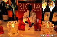 RIOJA Restaurant Week Kick-Off Party #150