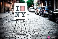Designer Pages - IDNY @ Blue Dot | Soho #115