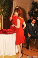 Young Professional's Red Ball #62