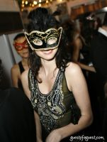 Masquerade christmas party #32