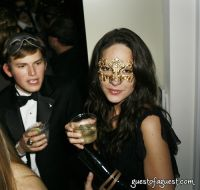 Masquerade christmas party #49