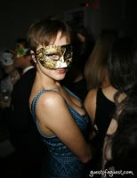 Masquerade christmas party #59