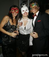 Masquerade christmas party #60