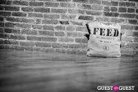 FEED Foundation Launches The 30 Project #105