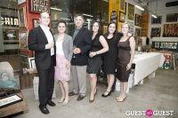 Kristin Pasternak Fine Jewelry launch party #61