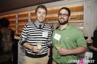 Philadelphia Tourism and The Roots Coctail Party #74