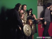 Ubisoft's Prince of Persia Launch Party #7