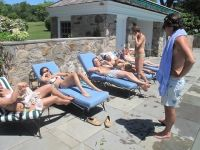 Socialites in Hamptons #3