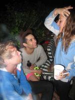 Socialites in Hamptons #7