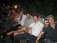 Socialites in Hamptons #9