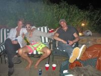 Socialites in Hamptons #11