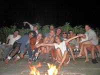 Socialites in Hamptons #13