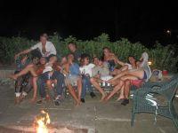 Socialites in Hamptons #14