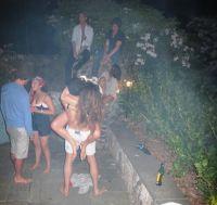 Socialites in Hamptons #17