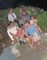 Socialites in Hamptons #18