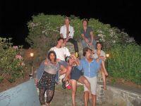 Socialites in Hamptons #19