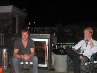 Socialites in Hamptons #29