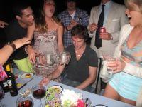 Socialites in Hamptons #30