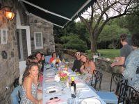 Socialites in Hamptons #33