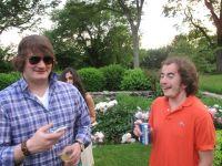 Socialites in Hamptons #36