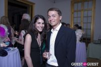 American Friends of the Louvre -  Young Patrons Circle - Soirée au Louvre #8