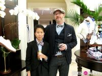 Social Primer for Brooks Brothers Launch #22