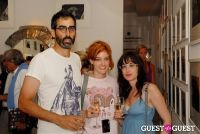 Eric Firestone Gallery Opening #106